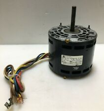 EMERSON KA55HXFWR-3683 Blower Motor 1/2 HP 1075 RPM 4SPD 115V 60Hz 1PH  #MB856