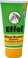 Effol - Horse Natural Mouth Butter Banana or Apple 150ml