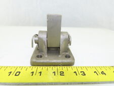 Clevis Bracket Assembly Rod End Hydraulic Cylinders 12 20rh With12 Pin Steel