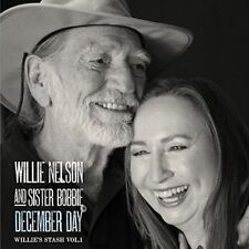 CDs de música country Willie Nelson