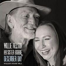 CDs de música country Willie Nelson