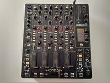 Allen & Heath Xone DB4 - Highend DJ digital Mischpult
