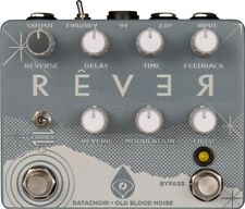 Old Blood Noise Rêver Reverse Delay Reverb