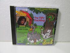 Terri Clark The Ugly Duckling 1998 cd11202