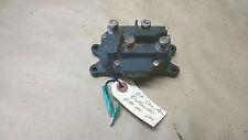 Can Am 2009 Outlander 800R EFI XT Winch Solenoid 4x4 MAX 500 650 08 09 10