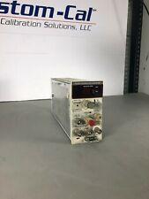 Tektronix PG 506A Calibration Generator *LAB TESTED*