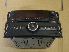 2006 - 2010 Pontiac G6 G5 Malibu Cobalt oem Radio AM/FM CD MP3 Receiver 15812689