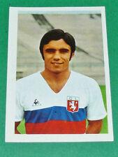 N°79 GUY CLOPIN AGEDUCATIFS FOOTBALL 1970-1971 OLYMPIQUE LYON OL PANINI