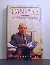 Canfake, Tricks of the Canadian Antiques Trade