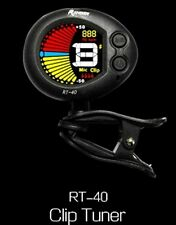 NEW Clip on Tuner/Metronome, Full Colour Display..