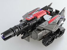 Transformers United UN04 War For Cybertron Megatron (CHUG Henkei Prime RID)