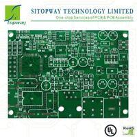 4-Layer PCB Board Etching Manufacture LT10x10cm 10pcs