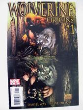 bb X-MEN: WOLVERINE ORIGINS #1-39 LOT (18 books) Includes Noir #1-2