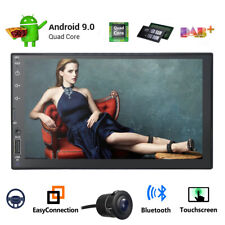 CAM+Double 2Din Android 9.0 7
