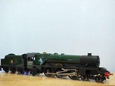 BASSETT LOWKE # BL99007, loco Pacific 462  PRINCESS ROYAL  N°:46200 BR  neuf  BO