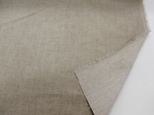 "Natural Shade ""Elegant Velour"" Velvet Heavy Upholstery Fabric. By NEXT"