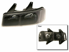 Left Headlight Assembly F679HY for Express 3500 2500 1500 2005 2015 2006 2004