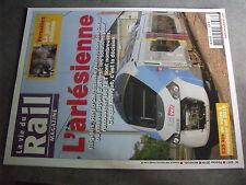 µ?  La Vie du Rail n°3317 Versaille Gare chateau Renouveler les TET SECURITE