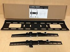 "Brateck LP42-46ST Economy Tilting, 37""-70"" LED,LCD Flat Panel TV Wall Mounts"