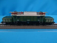 Marklin 3022 DB Electric Locomotive Br 94 Green Version 1 of 1965