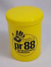rath's pr88 der abwaschbare Handschutz, unsichtbarer Handschuh 1000 ml