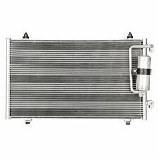 New Condenser For Pontiac Vibe 2003 - 2008 1.8 L4 Lifetime Warranty No Drier