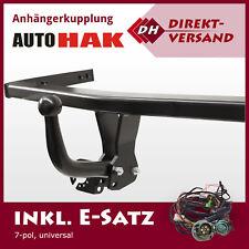 Audi A4 Avant 8D/B5 (Auto Hak) Anhängerkupplung starr + E-Satz 7pol universell