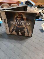 Lara CroftTomb Raider: Underworld (Nintendo DS, 2008)Complete In Box Authentic
