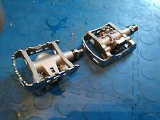 Shimano PDM324 SPD Clipless Mountain Bike Touring Pedals