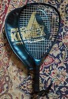 Racquetball Racquet Pro Kennex Power Pro Graphite Alloy EXCELLENT - 3 5/8 SM