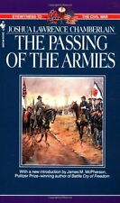 The Passing of Armies: An Account Of The Final Campaign Of The Army Of The Potom