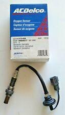 Oxygen Sensor ACDelco 213-408 GM OEM for 00-02 Chevrolet Prizm 1.8L-L4 downstrea