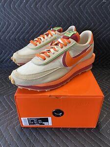 Nike Sacai Clot LDWaffle Size 12