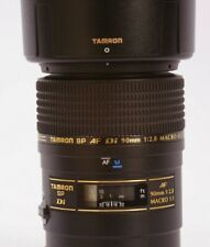 Tamron 90mm f/2.8 SP DI MACRO USD Sony A *** MINT CONDITION ***