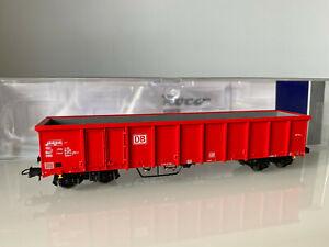 Roco H0 DC  76940 offener Güterwagen der DB AG Eanos-x Eaos