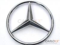 Mercedes-Benz Stern Grill W215 C215 CL S-Klasse W209 CLK W219 CLS AMG