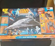New Star Wars Command Star Destroyer Set