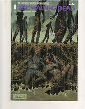 THE WALKING DEAD #130, 1st Print, NM or better (August 2014, Image Comics)