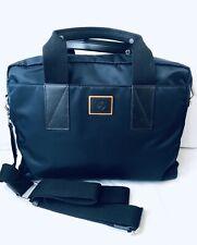 Paul Smith Men Bag Nylon Navy 100% Genuine