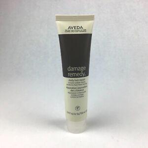 NEW Aveda Damage Remedy Daily Hair Repair - 3.4 fl oz
