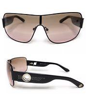 Kameleon Jewelpop The Diva Sunglasses  Swarovski Crystals UV 400 Black KSG008