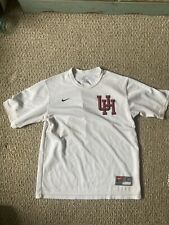 Nike Us Park Soccer Futbol Ss Jersey Shirt Men's S White/red #3