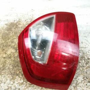 2002-2004 INFINITI Q45 REAR DRIVER LEFT TAILLIGHT TAIL LAMP LUXURY OEM 160999