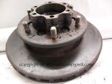 Mitsubishi Delica L300 2.5 4D56 86-94 LH NSF wheel bearing hub auto free hub