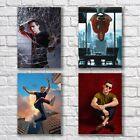 Tom Holland Poster A4 NEW Set HQ Print Sexy Hot Man Home Wall Decor