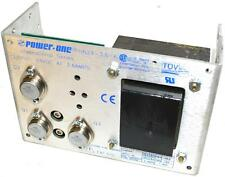 POWER ONE HN24-3.6-A POWER SUPPLY  24 VDC @ 3.6 AMPS