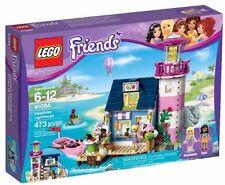 JANUARY 2015 LEGO FRIENDS 41094 HEARTLAKE LIGHTHOUSE  *NIB, GREAT GIFT, ON HAND!