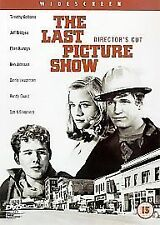 The Last Picture Show (DVD, 2001)