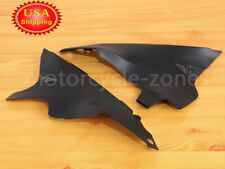 2Pcs Air Duct Cover Cowl Fairing For Yamaha YZFR1 YZF R1 2004-2006 2005 US