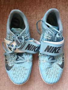 Nike Flywire Triple Jump Spikes UK Size 7.5